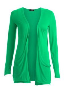 Cheap cardigan sweater, Buy Quality cardigan fashion directly from China fashion cardigans Suppliers: New Women Fashion Casual Long Sleeve Pocket Cardigan Sweater Outwear Top Slim Blouse Cardigan En Maille, Knit Cardigan, Open Cardigan, Blue Cardigan, Shrug Sweater, Blue Long Sleeve Tops, Long Sleeve Sweater, Loose Sweater, Cardigan Sweaters For Women