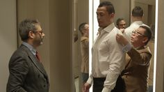 Baller Style: Giancarlo Stanton and Gianluca Isaia Talk Made-To-Measure Suiting