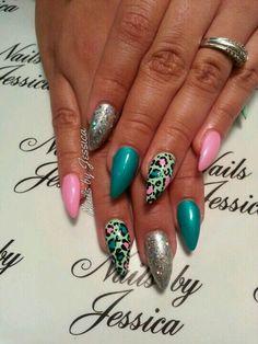 Colores perfectos!