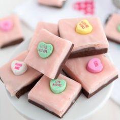Valentine's Day Layered Fudge (3 of 4)w