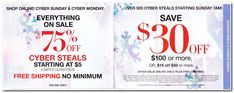 New York & Company Black Friday 2017 Ad Scan, Deals and Sales New York & Company's 2017 Black Friday ad is here! Starting on Wednesday, November you can get up to off everything in-store and online. Black Saturday, Black Friday Ads, Best Black Friday, Stage Stores, Deal Sale, New York And Company, Cyber Monday, Everything, News