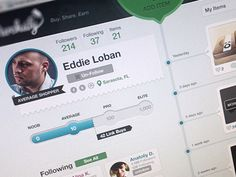 Find Top Designers & Creative Professionals on Dribbble. We are where designers gain inspiration, feedback, community, and jobs. Your best resource to discover and connect with designers worldwide. Timeline Design, Ui Patterns, Project Planner, Dashboard Design, Ui Web, User Interface Design, Mobile Design, Web Design Inspiration, Page Design