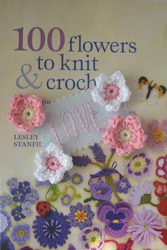 flowers to crochet