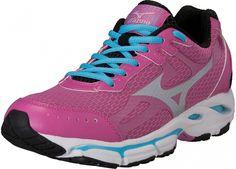 Zapatillas de running de mujer Mizuno Wave Resolute 2