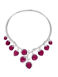 Van Cleef & Arpels Boboli Necklace
