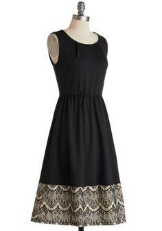 Tonight's Best Dress, #ModCloth