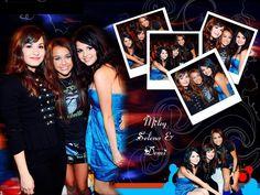 Selena Gomez And Demi Lovato Lesbian | Selena Wallpaper - Selena Gomez and Demi Lovato Wallpaper ...