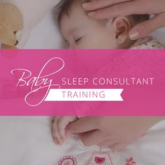 Study for 6 months and launch your own successful career as a sleep consultant anywhere in the world. Start your dream job as a sleep consultant Baby Sleep Consultant, Training, Random, Work Outs, Excercise, Onderwijs, Race Training, Casual, Exercise