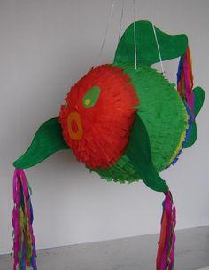 Mami, ¿Te ayudo?: Piñatas