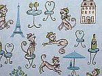 Paris cats