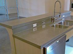 Alpha Stone Concrete 413.863.9888   Home | Mexican House | Pinterest |  Concrete, Concrete Countertops And Countertops
