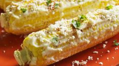 Mexican Street Corn (Elote)  - Delish.com