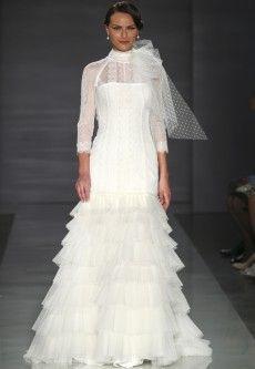 Cymbeline Hortens Vintage bruidsjurken of trouwjurken in een hippieachtige stijl | De Bruidshoek | De Bruidshoek
