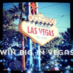 225. Win big in Vegas.