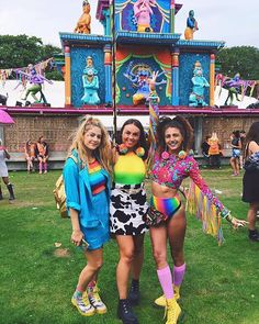 5 day countdown to our last and one of our fave festivals of the year @bestival…