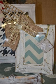 Southern Chic Couture- Frames Etsy Site