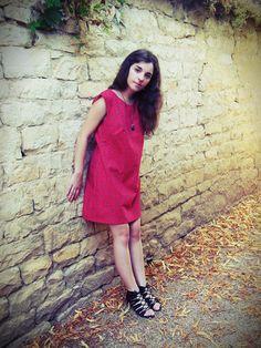 Lola Couture...Blog d'une ado qui coud✄