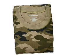 Croft & Barrow Camouflage Long Sleeve Thermal Crew Shirt ... https://www.amazon.com/dp/B01H5MIW4Q/ref=cm_sw_r_pi_dp_KRVIxb5X3EGQF
