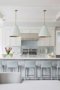 Our Coolest Neutrals | Fireclay Tile Design and Inspiration Blog | Fireclay Tile
