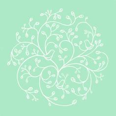 Spring - Katie Bergin Design facebook/katiebergindesign