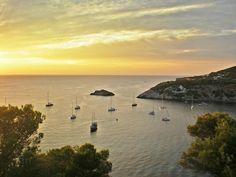Es Vedra, Ibiza, Spain