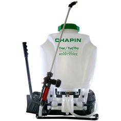 Chapin 4-Gallon Tree/Turf Commercial Backpack Sprayer