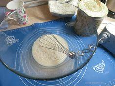 Ζουζουνομαγειρέματα: Σιμιγδαλόπιτες! Greek Recipes, Plates, Tableware, Kitchen, Blog, Licence Plates, Dishes, Dinnerware, Cooking