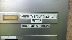 Bitte! | isnichwahr.de
