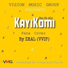 "(MP3) Download: Zeal (VVIP) - Kayikomi (You Do All) (Pana Cover)   Vision Music Group present a tune performed by Ghanaian singer/songwriter - Zeal of VVIP. He rides Tekno's popular Pana Cover and bring to us what he calls ""Kayikomi"" simply ""You Do All"". The song was produced by ""Hydraulix Fonye"". Download and Enjoy! Zeal (VVIP) - Kayikomi (You Do All) (Pana Cover) [DOWNLOAD] Afro-Pop Lazy Music Downloads Prodigal Reggie Rockstone VVIP Zeal"
