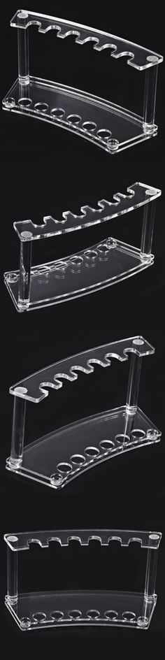 Electronic Cigarettes | E-cigarette Acrylic Display Stand 14mm $4.72