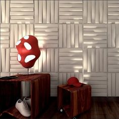 Acrylic Wall Panels - Meoded Paint & Plaster