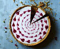Nepečený cheesecake s Baileys Cake Albums, Cake Recept, Order Cake, Baileys, Cheesecakes, Your Favorite, Cupcakes, Baking, Fan