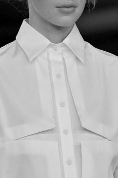 Geometric Shirt: Innovative design