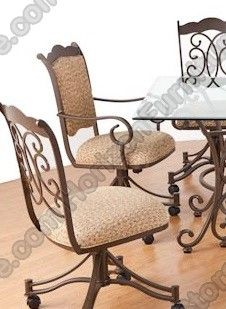 48 best tempo caster chairs images kitchen dinette sets bedroom