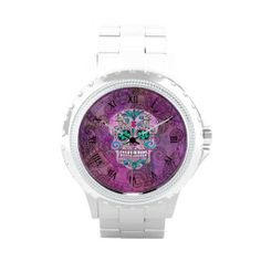 >>>Are you looking for          Hipster Sugar Skull Pink Teal Blue Floral Pattern Wrist Watch           Hipster Sugar Skull Pink Teal Blue Floral Pattern Wrist Watch We provide you all shopping site and all informations in our go to store link. You will see low prices onThis Deals          ...Cleck Hot Deals >>> http://www.zazzle.com/hipster_sugar_skull_pink_teal_blue_floral_pattern_watch-256232675816601443?rf=238627982471231924&zbar=1&tc=terrest