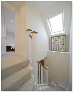 Simple Dormer Loft Conversion (33)