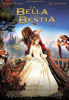 Svastarica: Beauty And The Beast (2014) Lepotica i Zver film s...