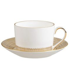 Teacup?