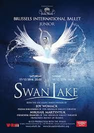 Image result for swan lake poster graphic design