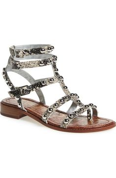 24415c9b43a2 Sam Edelman  Eavan  Sandal (Women) available at  Nordstrom T Strap Sandals
