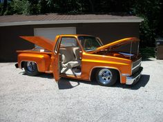 (1) The Low-Life of SQUARE BODY Chevrolet/GMC Truck Page