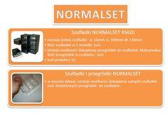 KONGER NORMALSET przegródki szufladek 107X60x125 (5256908322) - Allegro.pl - Więcej niż aukcje.