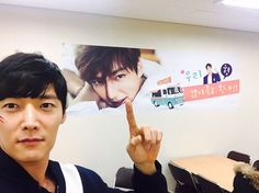 Here's how Lee Min Ho supports Heirs friend Choi Jin Hyuk in new drama Tunnel
