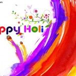 Happy Holi 2016 Latest HD Wallpapers