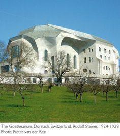 Architecture: Steiner by WAN Editorial