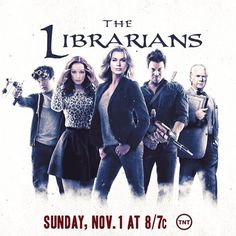 Who's ready for some magic? @librarianstnt
