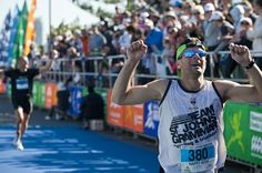Event: Gold Coast Airport Marathon (6-7 July) #goldcoast #marathon #fit #event