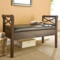 Entryway furniture may range from a simple table or coat rack to storage units…