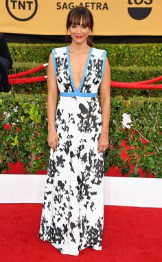 Rashida Jones SAG Awards 2015