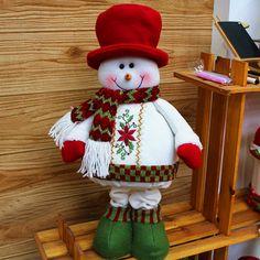 декоративное Christmas Elf Doll, Santa Claus Christmas Tree, Christmas Sewing, Felt Christmas, Country Christmas, Christmas Projects, All Things Christmas, Christmas Home, Christmas Ornaments